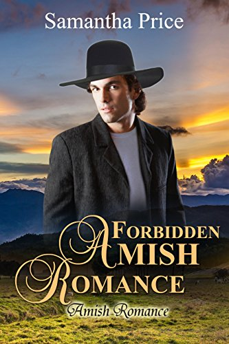 Forbidden Amish Romance (Seven Amish Bachelors Book 4) cover