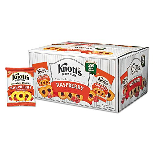 BSC59636 - Knotts Raspberry Cookies