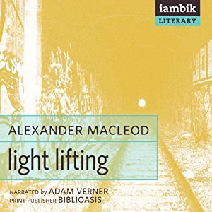 Light Lifting Audiobook