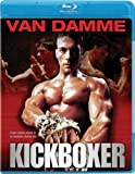 NEW Kickboxer - Kickboxer (Blu-ray)