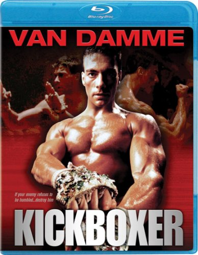 Blu-ray : Kickboxer (, Dolby, AC-3, Digital Theater System, Widescreen)