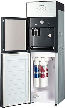 Dispensador de agua caliente instantáneo con filtro, Dispensador ...