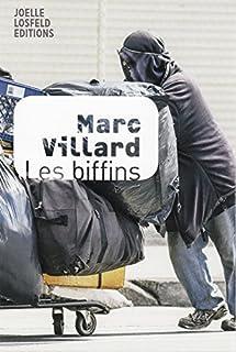 Les biffins, Villard, Marc