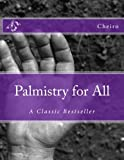 Book cover image for Palmistry for All: A Classic Bestseller