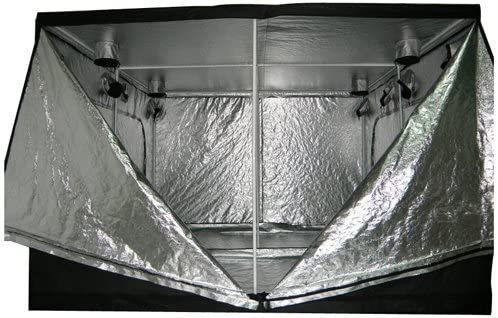 second hand grow tents