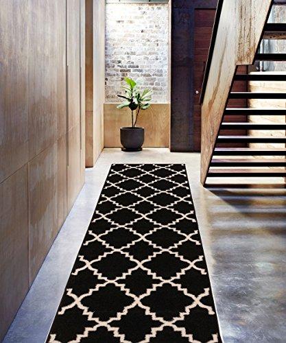 Trellis Morrocan Geometric Resistant Contemporary