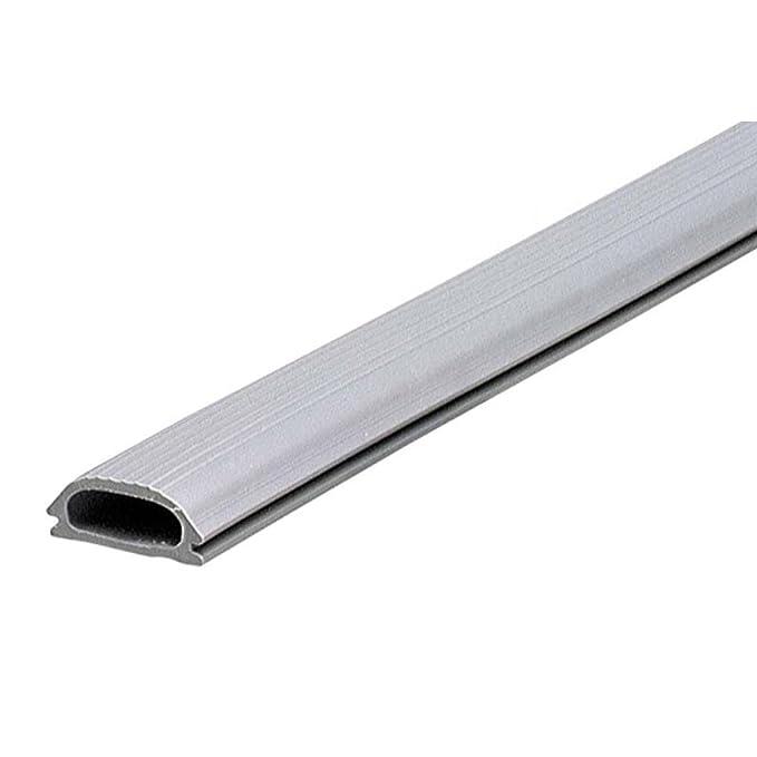 M-D Building Products 13524 Insertar Altura Ajustable, 36 cm, gris ...