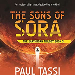 The Sons of Sora Audiobook