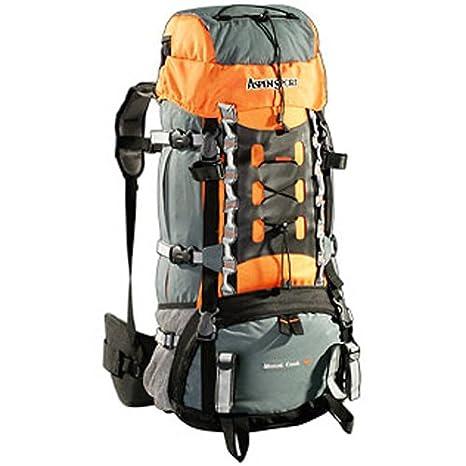 a096d222e1 AspenSport AB06Y04 - Zaino da Trekking Mount Cook, 65 Litri: Amazon ...