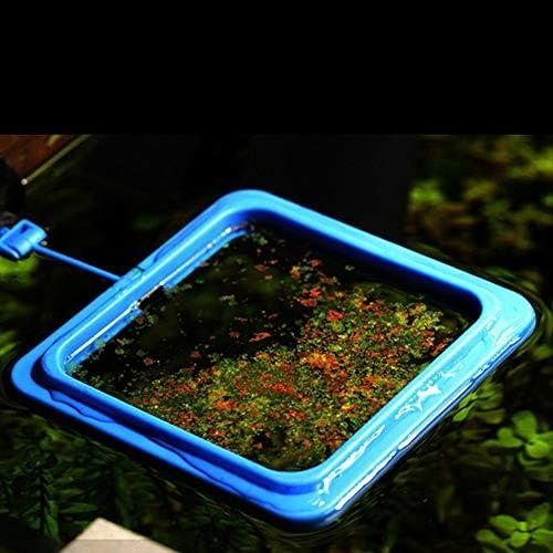 Anillo de alimentación de Peces para Guppy Goldfish 4