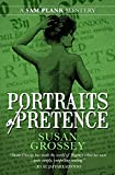 Portraits of Pretence (The Sam Plank Mysteries Book 4)