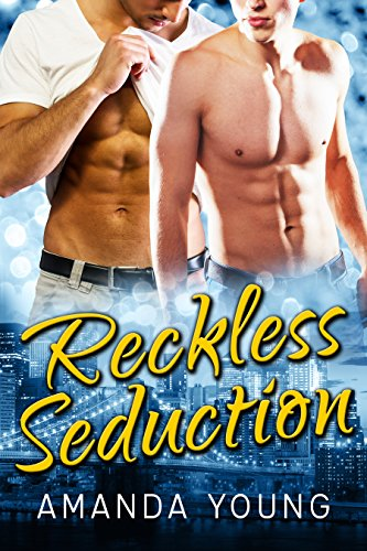Reckless Seduction Amanda Young ebook product image