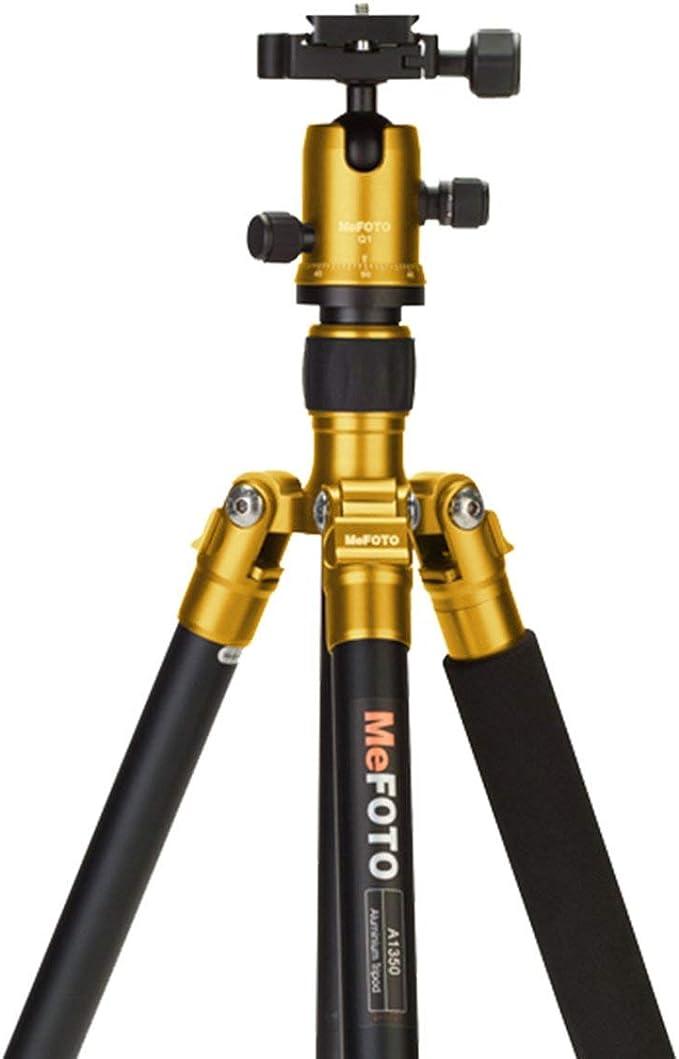 MeFOTO A1350Q1 - Soporte de Tres pies para cámara réflex Digital ...