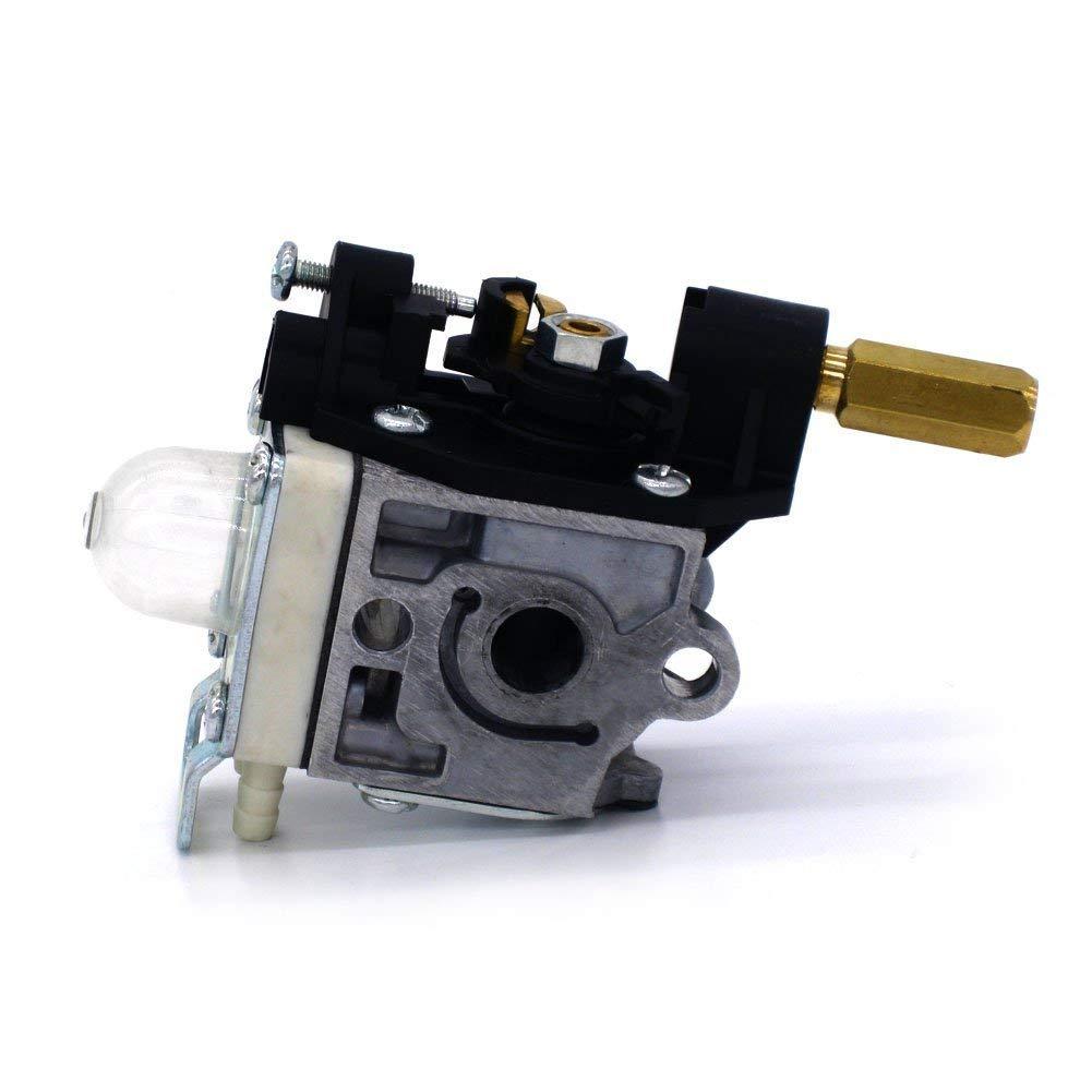 DierCosy Tools Carburador Carb Rb-k70 Rb-70a para Echo Srm-210 Srm ...