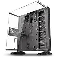 Gabinete Atx - Thermaltake Core P5 (C/ Janela) - Preto - Ca-1e7-00m1wn-00