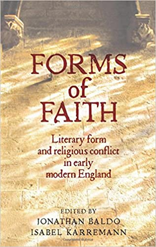 religious conflict in england