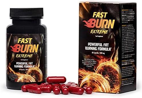 fat burn xtreme)