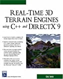 img - for Real-time 3D Terrain Engines Using C++ and DirectX (Charles River Media Game Development) by Greg Snook (2003-06-01) book / textbook / text book
