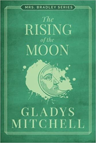 Book The Rising of the Moon (Mrs. Bradley)