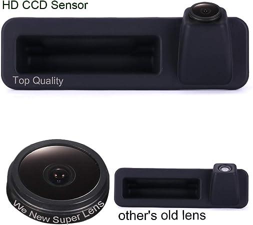 Dynavsal Griffleiste Auto Kamera 1280 720 Pixel Elektronik