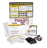GHS/HazCom 2012: Small Training Business Kit