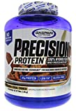 Gaspari Nutrition Precision Protein Hydro Cereal Crunch, Cinnamon, 4 Pound Review