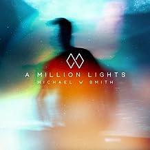 A MILLION LIGHTS - CD
