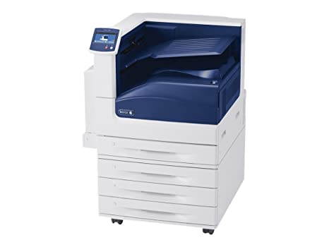 Xerox Phaser 7800GX Color 1200 x 2400DPI A3 - Impresora láser (LED, Color, 1200 x 2400 dpi, A3, 2180 Hojas, 45 ppm)
