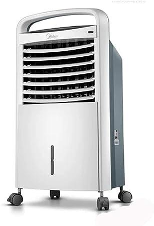 LDZ Aire Acondicionado Ventilador Solo Tipo frío Ventilador ...