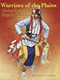img - for Warriors of the Plains: Native American Regalia & Crafts book / textbook / text book
