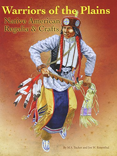 Warriors of the Plains: Native American Regalia & Crafts