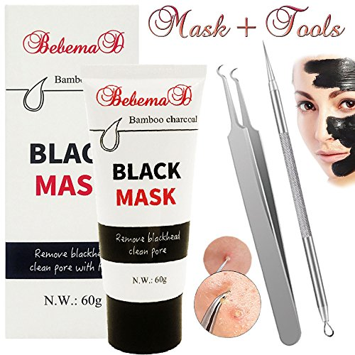 Best Face Mask For Blackhead Removal - 7