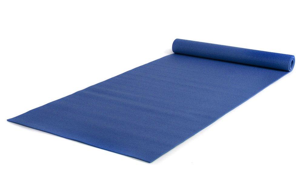 Yogistar Yogamatte Basic - Colchoneta de Yoga