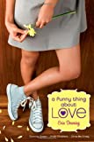 A Funny Thing About Love: Dancing Queen; Prom Crashers; Drive Me Crazy