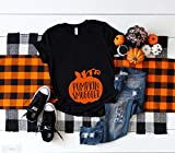 Deloach Couture Pumpkin Smuggler T-shirt, Halloween Maternity Shirt Collection, Expecting Mom Top, Gift for New Mom, Fall Autumn Maternity Tee, Trick or Treat, Mom Costume