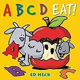A, B, C, D, Eat!, Ed Heck, 0843198850