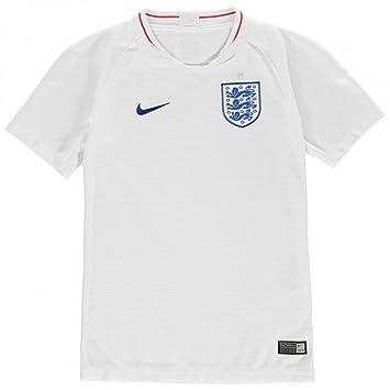 finest selection e321f 93287 2018-2019 England Home Nike Football Soccer T-Shirt (Jesse ...