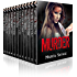 Murder (Private Eye Thriller (99 cent kindle books mystery, suspense series of mystery, thriller, suspense Thriller Mystery Book 4)
