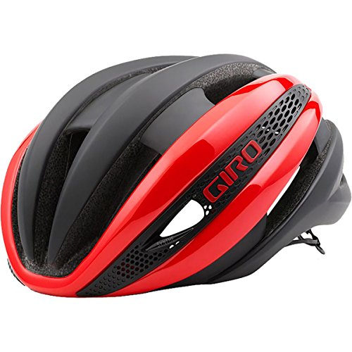 Giro Synthe MIPS Limited Edition Helmet Matte Black/Red BMC,