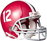 NCAA Alabama Crimson Tide Riddell Replica Mini Football Helmet