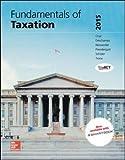 Fundamentals of Taxation 2015 8th Edition