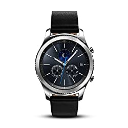 Samsung Gear S3 Classic 46mm Smartwatch (Bluetooth) – Us Version With Warranty