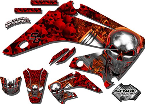 05 crf 450 graphics kit - 5
