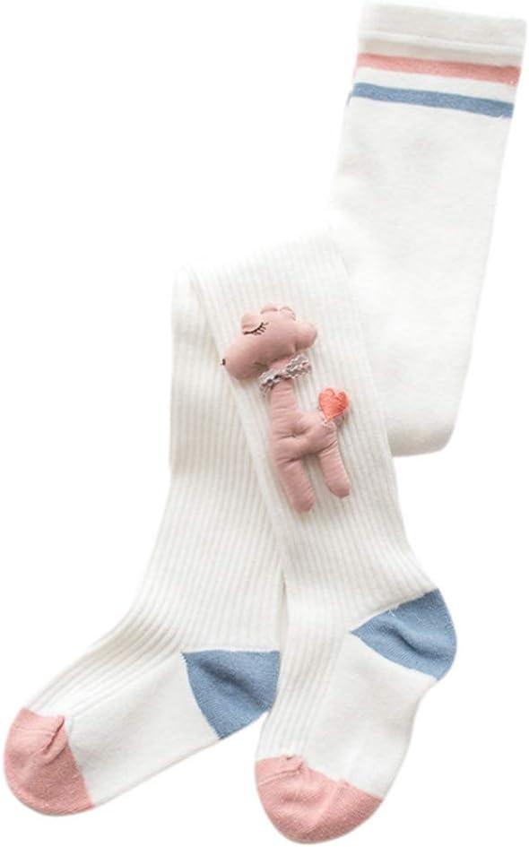Calcetines de punto Vaeiner, para niños y niñas