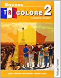 img - for Encore Tricolore Nouvelle 2 Student Book book / textbook / text book