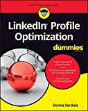 LinkedIn Profile Optimization For Dummies (For Dummies (Computers))