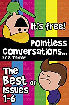 The Best of Pointless Conversations by [Tierney, Scott]