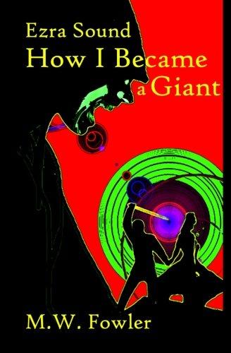 Download Ezra Sound: How I Became a Giant pdf