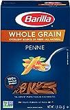 Kyпить Barilla Whole Grain Pasta, Penne, 16 oz на Amazon.com