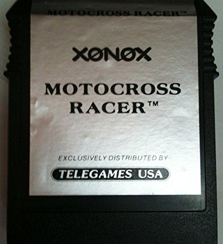 Xonox Motocross Racer - ColecoVision